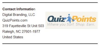 Digital Branding Contact Details