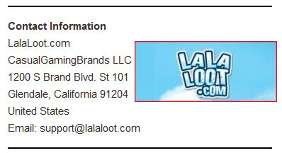 LaLaLoot-Contact-Info