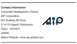 AIP Contact Info