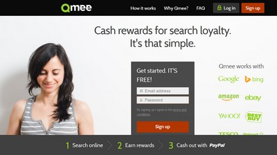 Qmee-screenshot