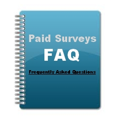 Paid Survey FAQ