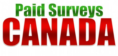 Paid surveys canada