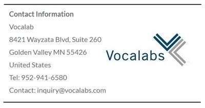 VocalLabs-Inc-Contact